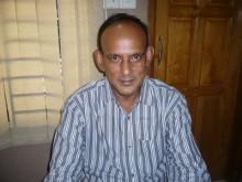 গণতন্ত্র পুনরুদ্ধারে আন্দোলন করছি : আলমগীর হোসেন