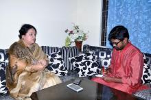 অগ্রাধিকার নয়, সম অধিকার চাই : নাজমা আক্তার