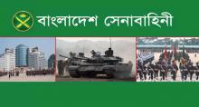 বাংলাদেশ সেনাবাহিনীতে ক্যাপ্টেন পদে চাকরি