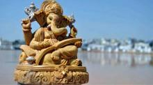 হিন্দু দেবতা গনেশের বিভিন্ন নাম