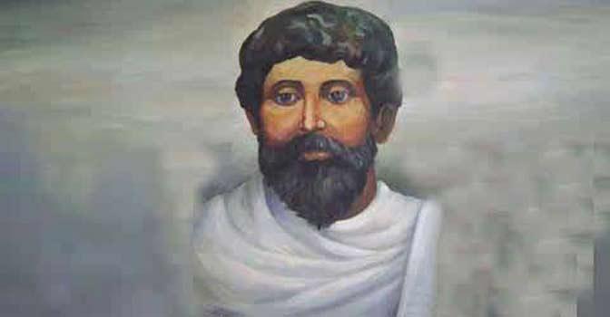 আজ সাংবাদিক কাঙাল হরিনাথের জন্মদিন
