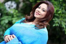 অভিনয় আমার ভালোলাগা, ভালোবাসা- শমী কায়সার