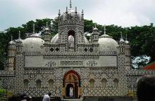 সোনাইমুড়ীর ঐতিহ্যবাহী বজরা শাহী মসজিদ