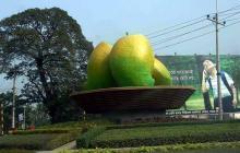 শেখ রাসেল অ্যাভিয়ারি পার্ক নজর কাড়বে