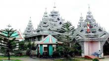 রাজবন বিহার নজর কাড়বে