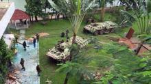 'গুলশান হামলায় আরও ৭-৮ জন চিহ্নিত'
