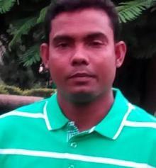 সাংবাদিক সুজন দে জাতীয় পার্টি কেন্দ্রীয় কমিটির সদস্য নির্বাচিত