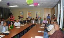 আইটি শিক্ষা প্রতিষ্ঠান পিপল এন টেকের শিক্ষাবৃত্তি ঘোষণা