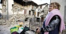 ইতালির ভূমিকম্পে বাংলাদেশি হতাহত নেই