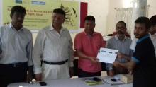 হবিগঞ্জে সাংবাদিকদের ৫ দিনব্যাপী কর্মশালা সমাপ্ত