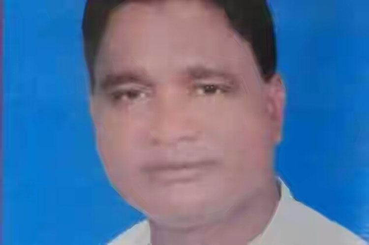 নীলফামারী পৌর প্যানেল মেয়র শামসুল বরখাস্ত