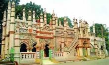 ঘুরে আসুন সীমান্ত জেলা নীলফামারী