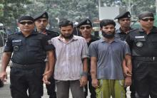 কাশিমপুর কারাগারে হামলার 'পরিকল্পনা ছিল' জঙ্গিদের