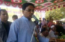 'বিএনপি-জামায়াত পাকিস্তানের এজেন্ডা বাস্তবায়নে কাজ করছে'