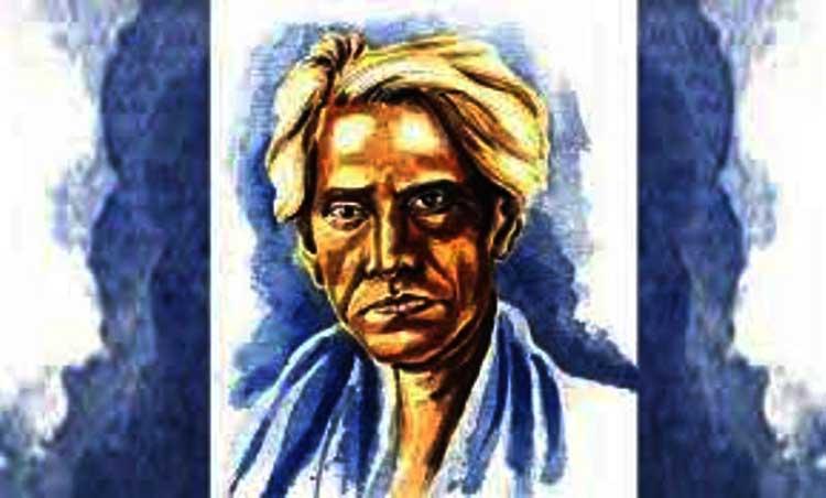 বাংলা সাহিত্যের অসাধারণ প্রতিভা শরৎচন্দ্র