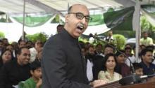 কাশ্মিরে জঙ্গি হামলা: পাক রাষ্ট্রদূতকে তলব ভারতের