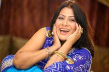 নতুন চার চলচ্চিত্রে ইলোরা গহর