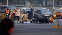 চীনে যে আইনের কারণে মরছে মানুষ