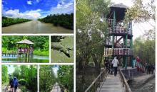 ঘুরে আসুন হাড়বাড়িয়া ইকো-ট্যুরিজম কেন্দ্র