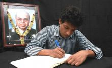 আতাউস সামাদ : আমার শিক্ষক