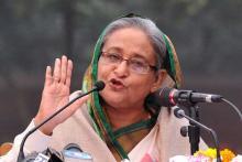 'জঙ্গিবাদের মদদদাতাদের অবশ্যই বিচার হবে'