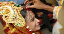 পাকিস্তানে হিন্দু বিয়ে নিবন্ধন আইন পাস