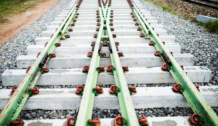 দোহাজারী-গুনদুম রেলপথ নির্মাণ শুরু ফেব্রুয়ারিতে