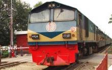 ঢাকা-গাইবান্ধার রেল যোগাযোগ বন্ধ