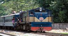 ঢাকা-গাইবান্ধার রেল যোগাযোগ স্বাভাবিক