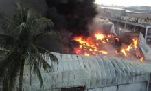 গাজীপুরে কারখানায় আগুন: তদন্ত কমিটি গঠন
