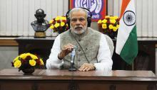 সাম্রাজ্যবাদ নয়, বলিদানেই বিশ্বাসী ভারত'