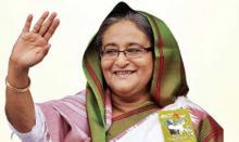 জননেত্রীর কারণেই বাংলাদেশ আজ 'উন্নয়ন-বিস্ময়'