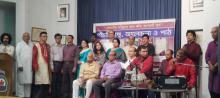 বাংলা সাহিত্য নিয়ে বিএলআরসি'র উদ্যোগ