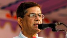 'মিথ্যা মামলা রাজনৈতিকভাবে মোকাবেলা করবো'
