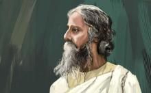 বাংলা শব্দ ও ছন্দ প্রসঙ্গে রবীন্দ্রনাথ