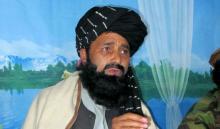 আফগানিস্তানে তালেবান শীর্ষনেতা নিহত
