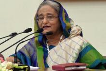 ভারত-পাকিস্তান সংঘাতে আমাদেরও ক্ষতি হবে: প্রধানমন্ত্রী